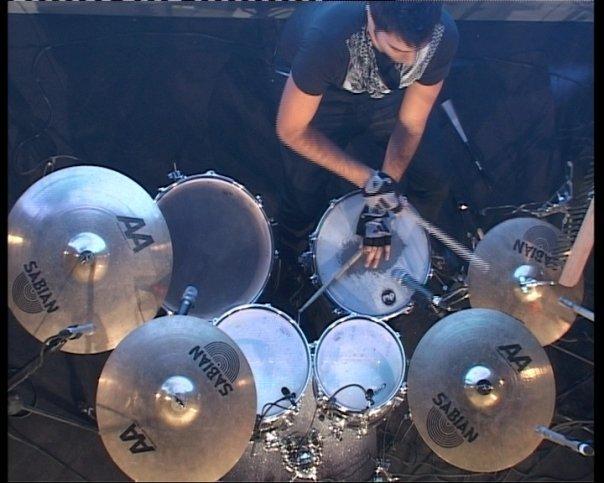 zarscene-drums