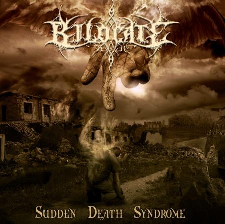 Bilocate - Sudden Death Syndrome Cover