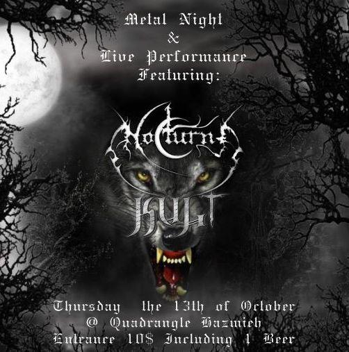 Nocturna Kult